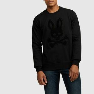 Psycho Bunny sweatshirt